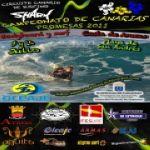 I Prueba del Circuito Canario Surfing Shark