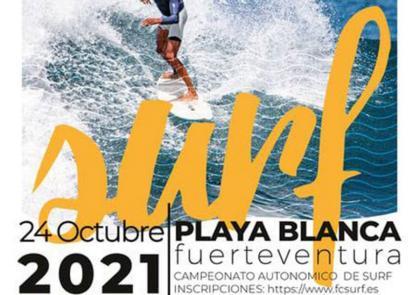 5ª Campeonato Autonómico e Insular Promesas del Surf