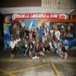 Resultados XX aniversario Escuela Cantabra de Surf
