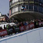 TTR Burton European Open 2011- Trailer