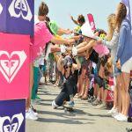 Roxy Longday Festival en Razo