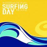 El Día Internacional del Surf se llevará a cabo el 19 de junio