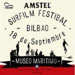 AMSTEL Surfilm Festibal Bilbao