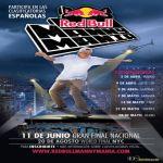 El Red Bull Manny Mania llega al Skate Park de Leioa