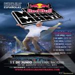 Barcelona acogera la final del Red Bull Manny Mania 2011