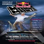 Vuelve el Redbull Manny Mania a España