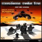 Transilvania Rookie Fest en Platón Arena, Rumania