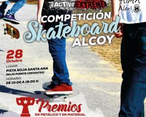 ACTIVE EXTREME en Alcoy (Alicante)