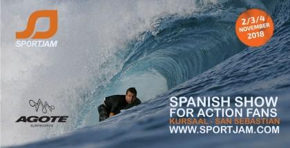 Agote Surfboards, fabricación europea de tegnología punta