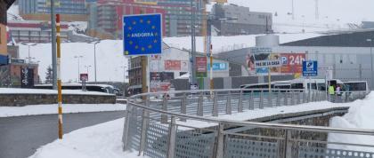 Andorra quiere hacer gratis el test de COVID-19 a todos los turistas