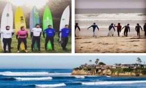 Aprende inglés de la mejor manera: ¡surfeando!