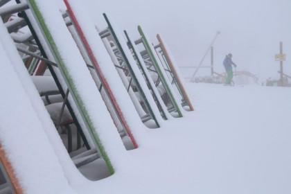 Aramón ofrece condiciones idóneas para el ski