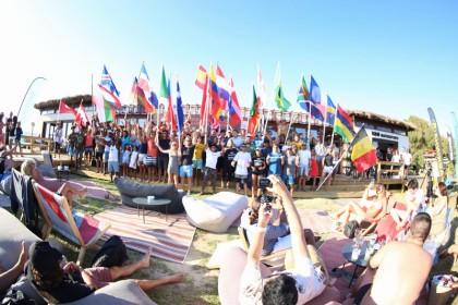 Arranca Tarifa Kite Pro 2019