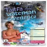 Tarifa Waterman Experience