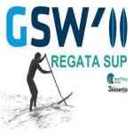Regata SUP en el GETXO SEA WEEK 11