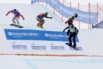 Baqueira Beret organizará su segunda Copa del Mundo FIS