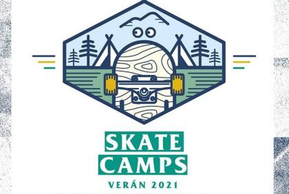 Barrier escola Skate - Camps de verano en Vigo