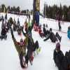 Buff Epic Snow en Vallnord