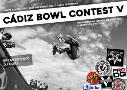 Cádiz Bowl Contest V