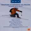 Calendario del Trofeo pirenaico de Telemark
