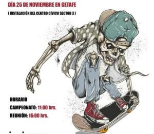 Campeonato Deathmatch del ACAS en Getafe