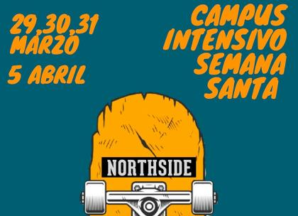 Campus Semana Santa Northside Skatepark Coruña