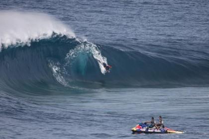Canarias destino del bodyboard nacional y mundial