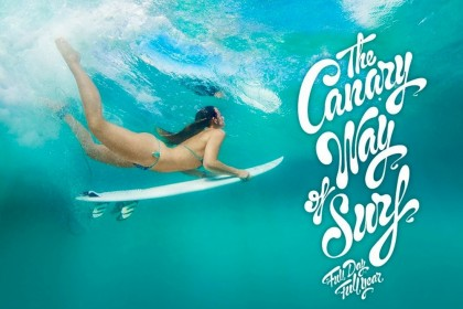 Canary Way of Surf, la gira de surf y bodyboard open
