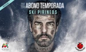Candanchú y Aramón lanzan Ski Pirineos