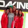 Cantabria volvera a participar en el Uhaina Classic 2015