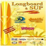Campeonato de España de SUP y Longboard