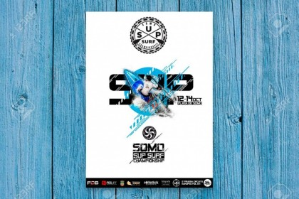 Celebrado el Somo SUP Surf Championship