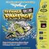 El Teenage Rampage Junior Surfing Series