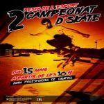 2° Campeonato Festa de L Esport
