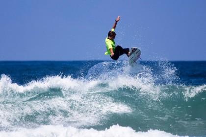 Confirmadas las fechas del LPA Surf City