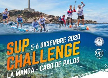 Confirmado el SUP Challenge Cabo de Palos, Copa de España