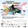 Cronica de la VII edicion del Campeonato de Surf Costa Liencres