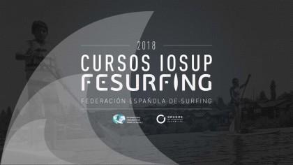 Curso Monitor Internacional IOSUP Comunidad Valenciana