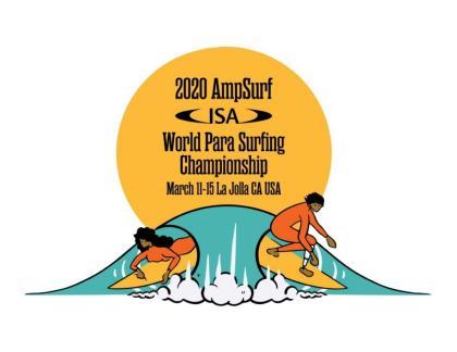 Decidida la selección nacional de surf adaptado para los ISA World