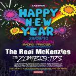 Eastpak presenta Happy New Year