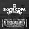 El adidas Skate Copa