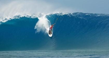 El APP Surfing World Tour continúa su legado en Hawái, Barbados y Gran Canaria