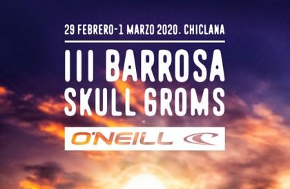 El Barrosa Skull Groms llega a Chiclana de la Frontera