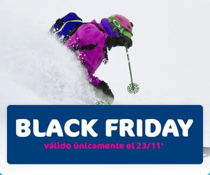 El Black Friday en N´PY