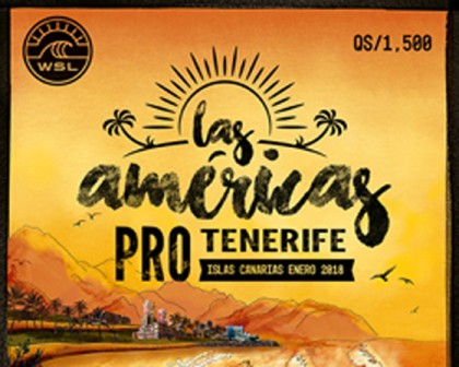 El Campeonato Americas Pro en Canarias