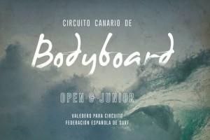 El campeonato de Bodyboard en Punta Blanca