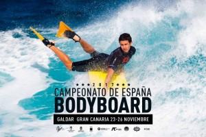 El Campeonato de España de Bodyboard 2017