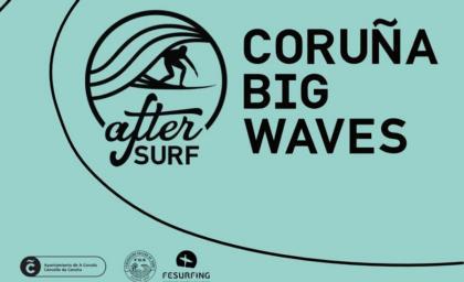 El Campeonato de España Fesurfing de Olas Grandes en A Coruña