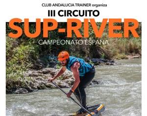 El Campeonato de España de SUP River en Andalucia