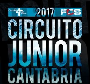 El Circuito Cántabro Junior se prepara para la acción